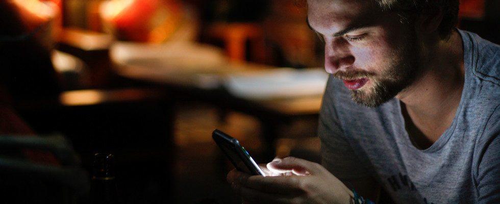 Mobile Streaming Report: 2020 nutzten 52,5 Prozent ihr Smartphone häufiger zum Streamen