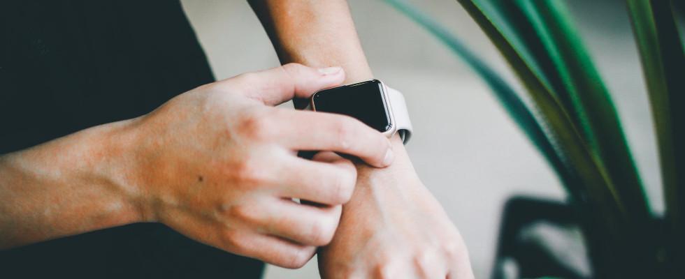 Facebook plant eigene Smart Watch: Messaging im Fokus