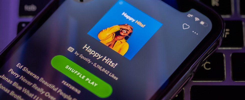 Spotify HiFi, neue Podcasts und über 80 weitere Märkte: Das plant Spotify 2021