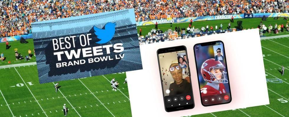 Social Media meet Super Bowl LV: Das haben Facebook, YouTube und Co. geliefert
