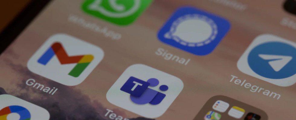 Telegram toppt TikTok: Meistheruntergeladene App im Januar 2021