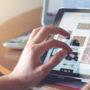 Web Design Trends: Das erwartet dich 2021