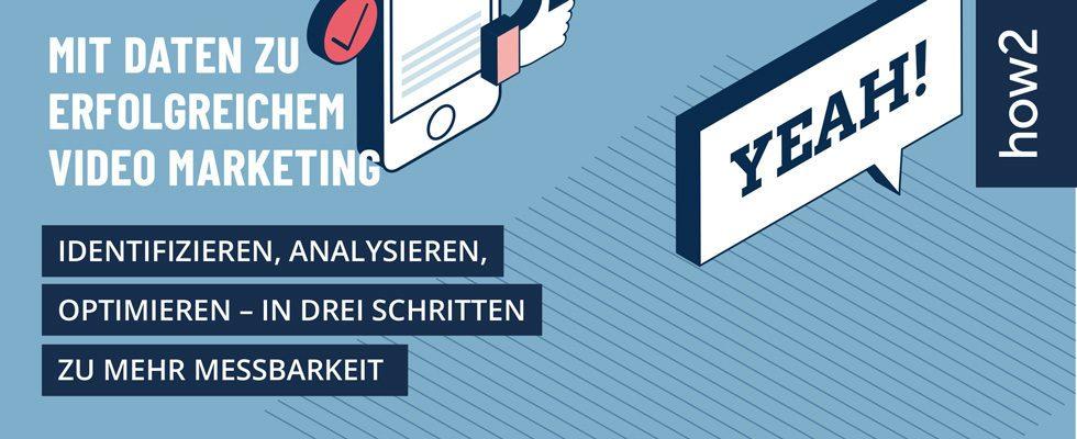 Whitepaper: Dein Weg zum erfolgreichen Video-Marketing