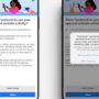 Facebook Pop-up greift Apples IDFA Update vor