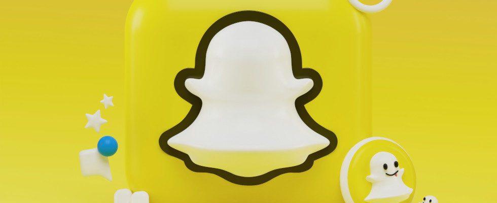 Snapchat: Sinkende Aktie trotz erfolgreichem Jahresendquartal