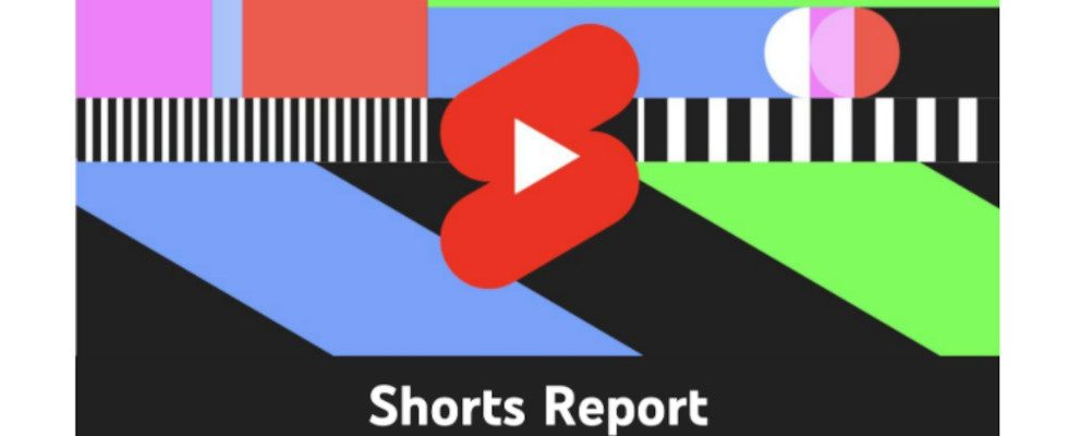 YouTube launcht Shorts Report: Eine neue Ressource für Content Creator