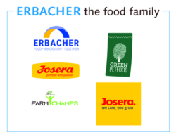 ERBACHER the food family