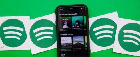 Jetzt auch Spotify: Der Streaming-Dienst übernimmt App nach Clubhouse-Vorbild