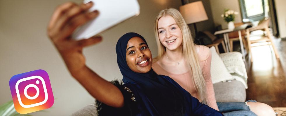 Jugendschutz-Update bei Instagram: Alterskontrolle und Schutz vor ungewollten Kontaktanfragen