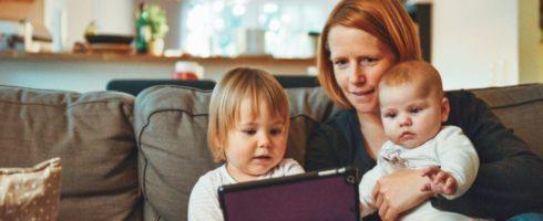 Die familienfreundlichsten Unternehmen 2021: Wo lassen sich Familie und Beruf am besten vereinen?