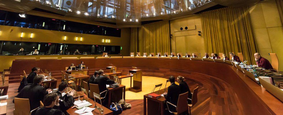 Bundeskartellamt trägt Facebook-Klage dem EuGH vor