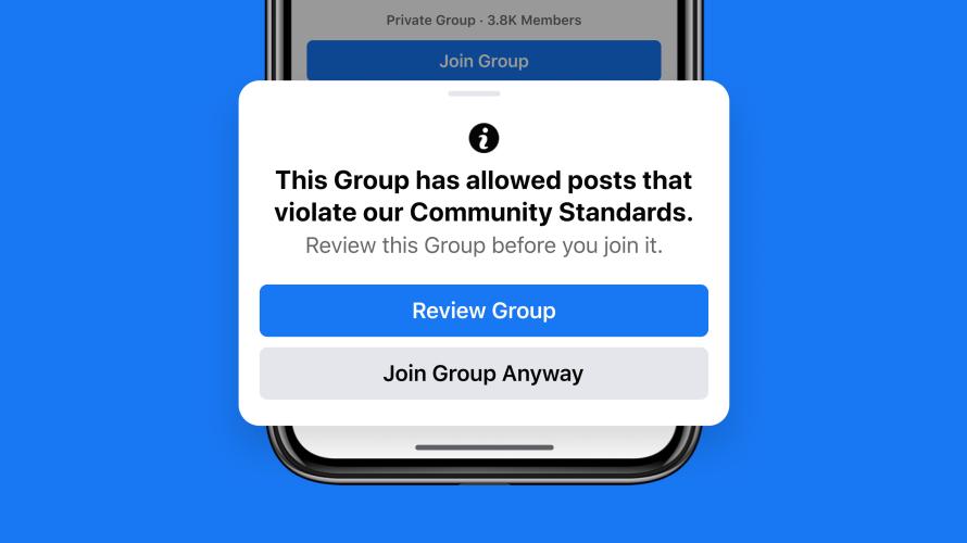 Facebook Messenger Zeigt Neue Nachricht An