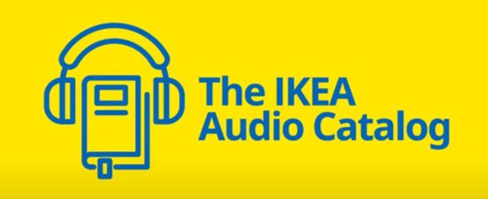 Doch kein Ende? Der Ikea-Katalog ist zurück – als Podcast