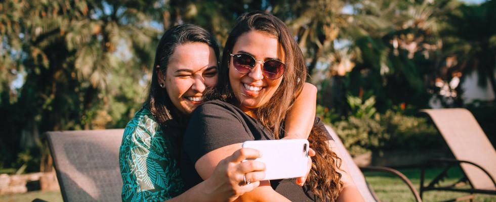 Internationaler Frauentag: So feiern die Social-Media-Plattformen female Empowerment