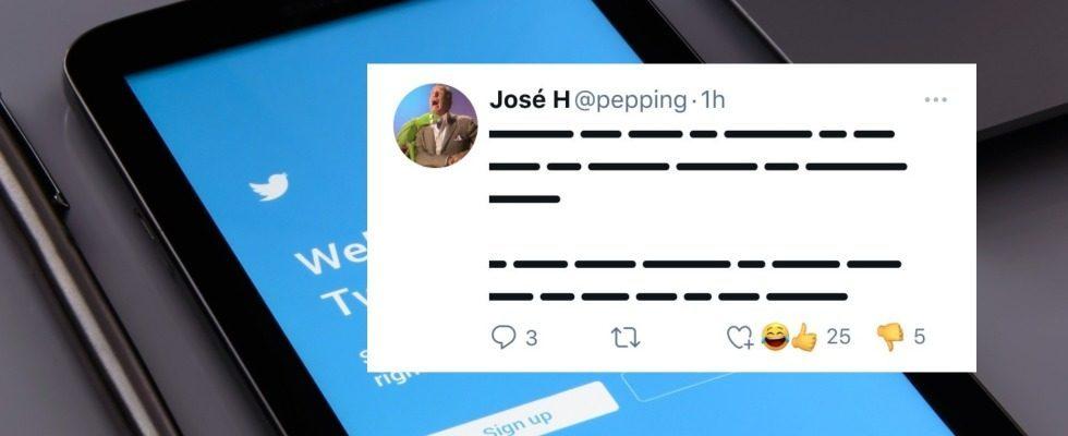 Kommen die Emoji Reactions bald auch zu Twitter?