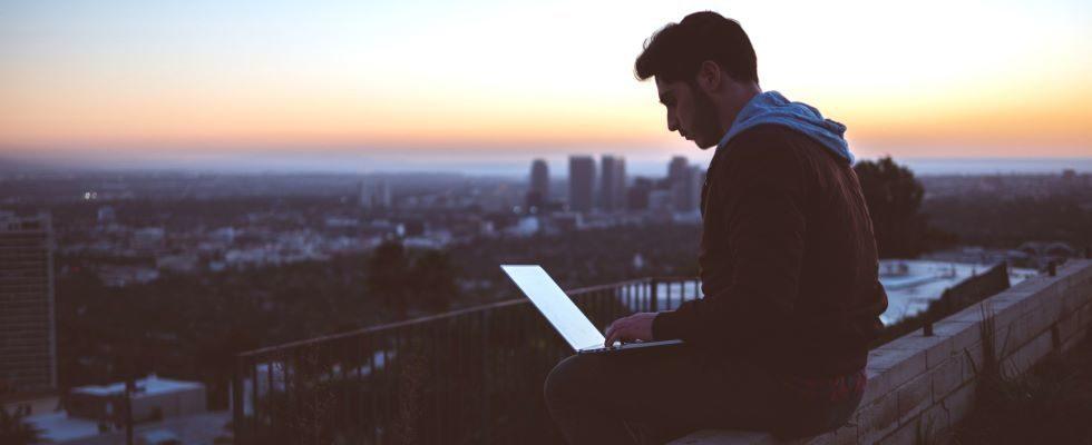 Arbeiten wo du willst? So klappts mit der Bewerbung auf Jobs mit Remote Work