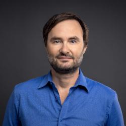 Dr. Robert Wetzker