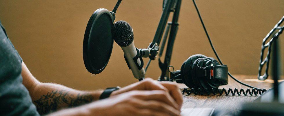 On Air: So startet dein Unternehmen einen Podcast
