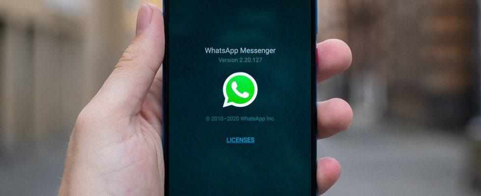 WhatsApp für dein Business: DSGVO-konform, direkt und sicher für die Zielgruppe da sein