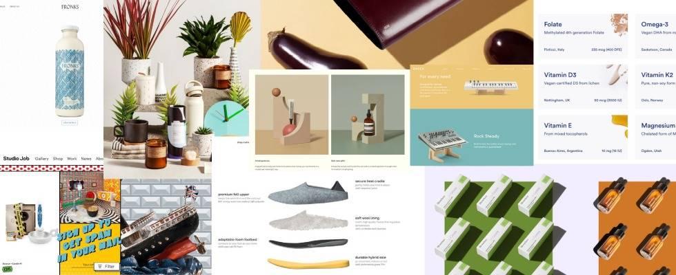 9 E-Commerce Design Trends für 2021