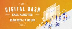 The Digital Bash – E-Mail Marketing