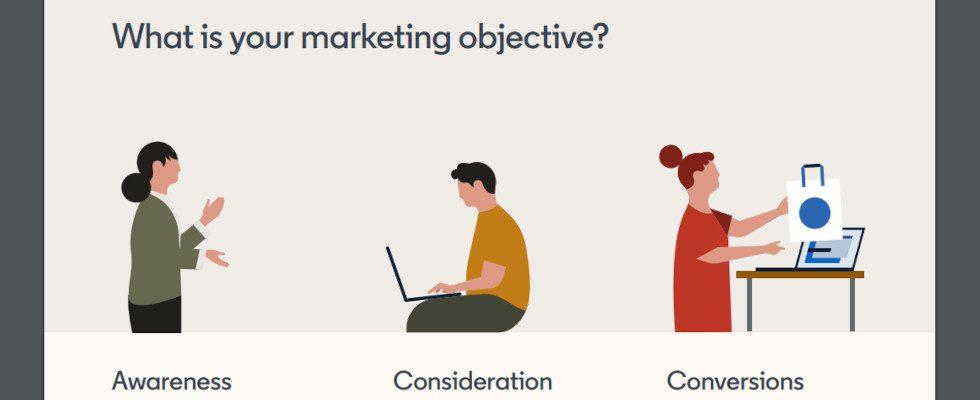 Guide von LinkedIn: So gelingt die Kampagnenplanung