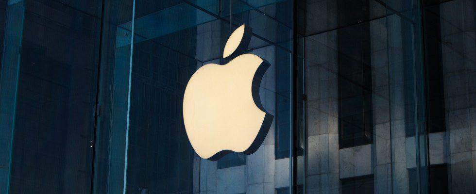 Apple plant Erweiterung des eigenen Ad Business