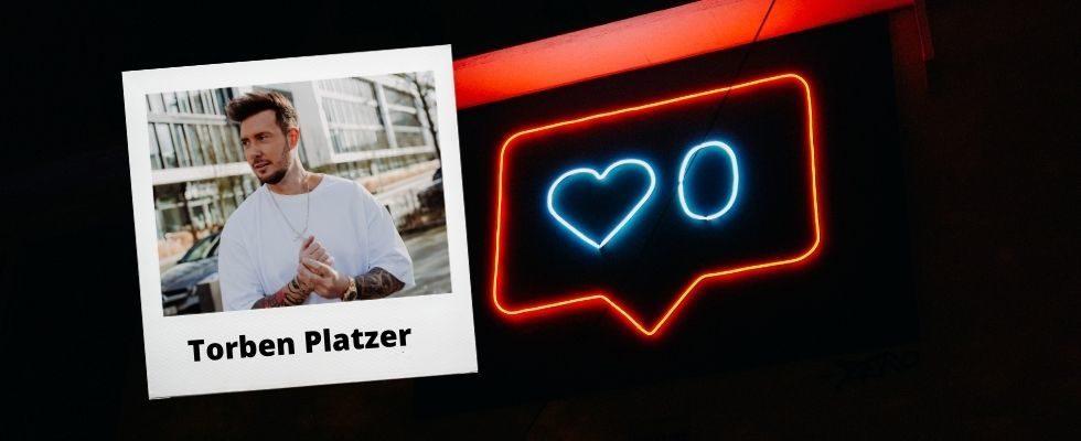 """""""Mir gefällt die Arbeit so gut, dass ich nicht mal von Arbeit sprechen würde"""" – Creator und Unternehmer Torben Platzer im Interview"""