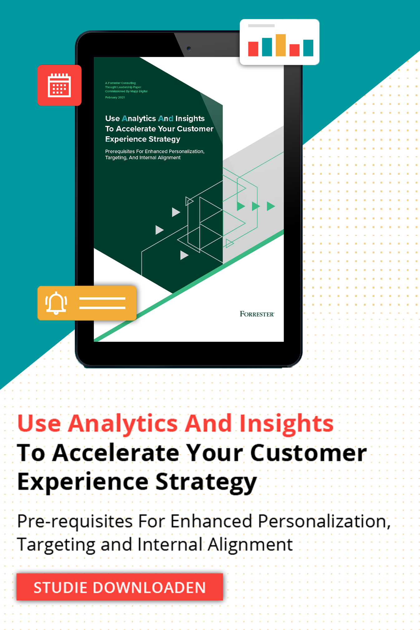 Use Analytics And Insights To Accelerate Your Customer Experience Strategy