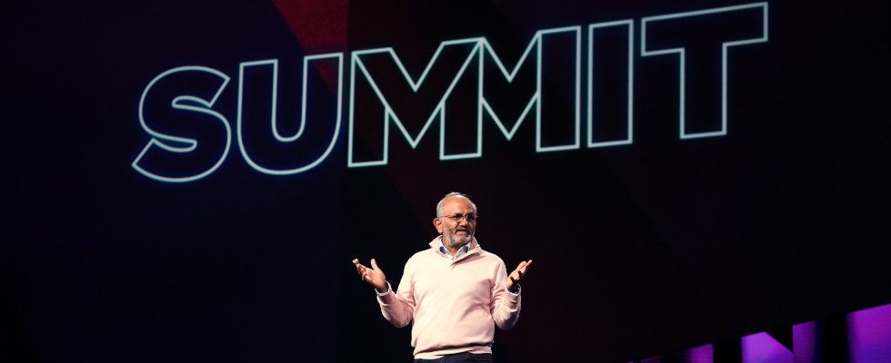 Adobe Summit 2021: One for all