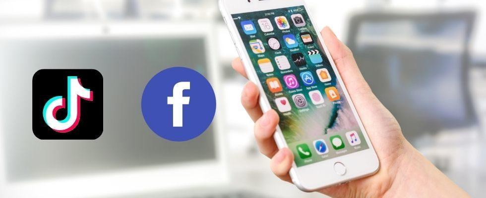 iOS 14.5 und das IDFA Update: Facebook und TikTok geben Marketern Tipps zur Anpassung