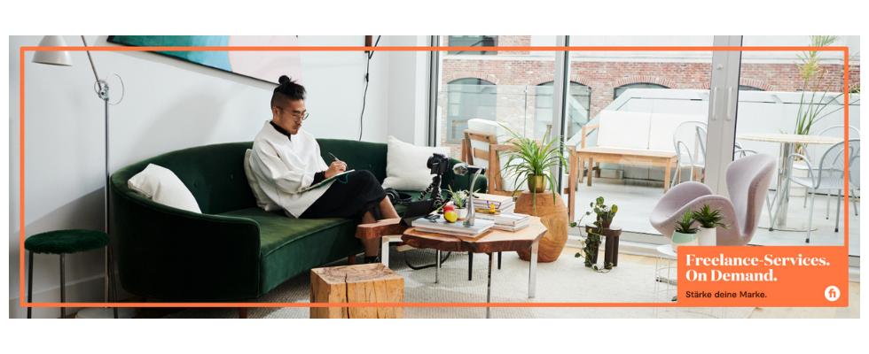 Von Design bis Social Media: Fiverr liefert die ideale Freelance-Leistung für jedes Business