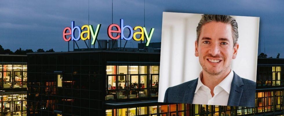 eBay Ads: Matthias Brestrich wird Head of Brand Partnerships Deutschland