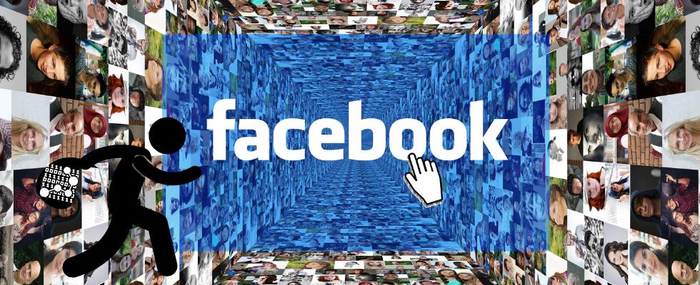 Facebook investiert 50 Millionen US-Dollar in Metaverse-Forschung