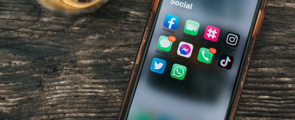 Enormer Anstieg der Mobile-Branche: TikTok mit  34,3 Milliarden US-Dollar Umsatz weiterhin auf Platz 1