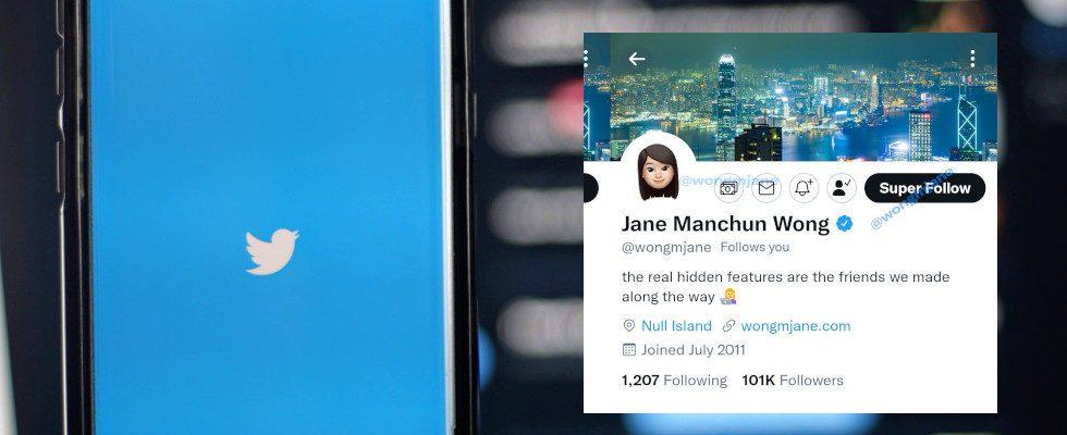 Twitter startet Tests: Super Follow und Tipping Feature kommen