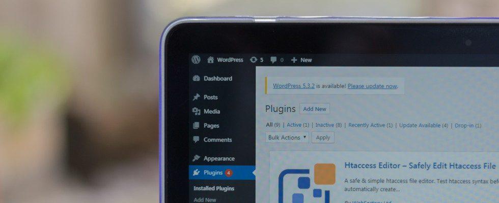 WordPress will Googles Lösung FloC automatisch blockieren