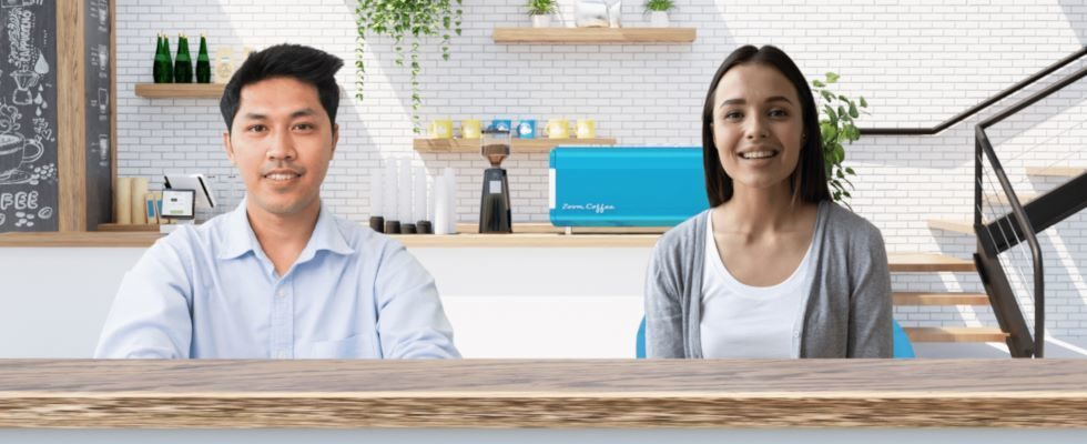 Immersive View: Zoom Update macht die Arbeit im Home Office wieder persönlicher
