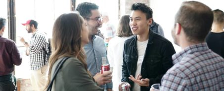 Recruiting 2021: Sind Bewerbungen bald komplett anonym?