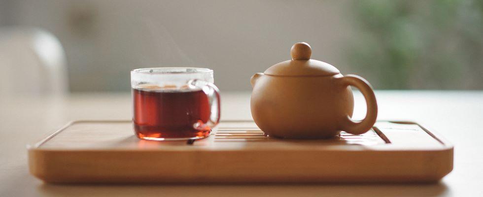 Abwarten und Tee trinken: Geduldige Menschen sind produktiver und verdienen besser