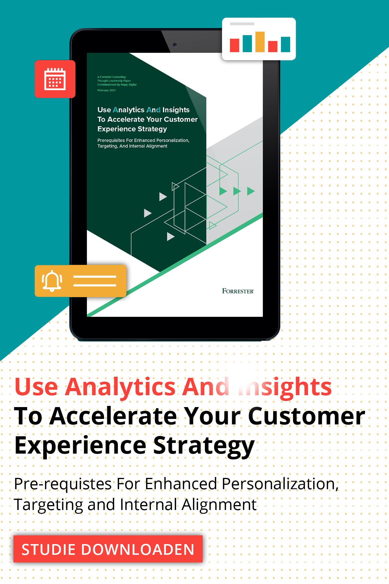 Customer Experience verbessern - worauf kommt es an?