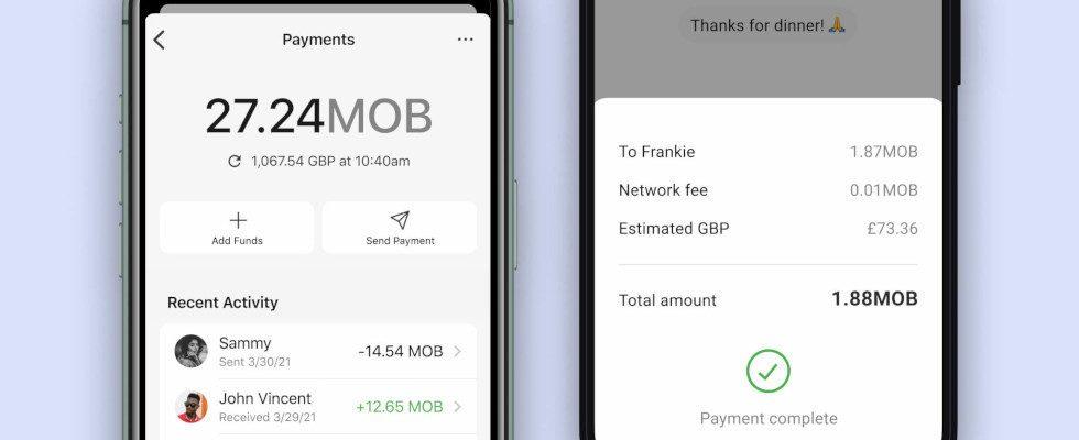 Signal Payments: Kommt bald eine Zahlfunktion mit Kryptowährung?
