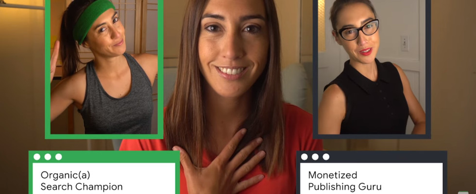 Sustainable Monetized Websites: Google bringt neue YouTube-Serie heraus