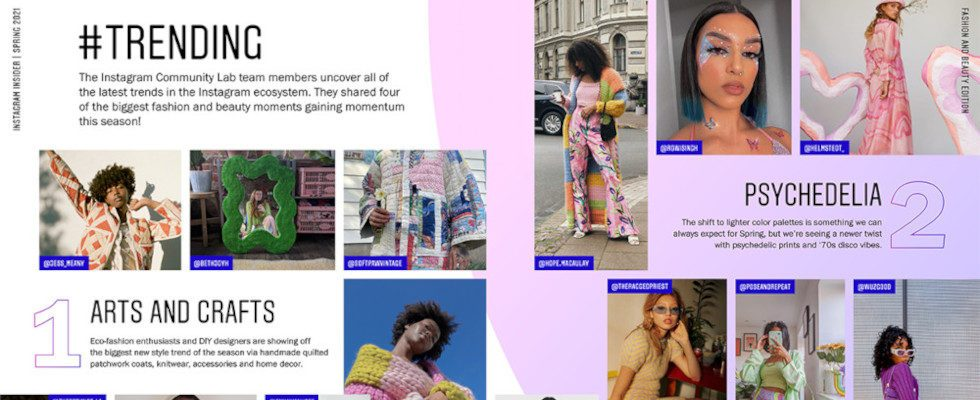 Stummschalten in Live Rooms und Instagrams Digital Magazine