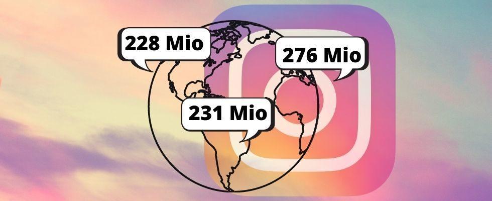 5x Spanien, 6x Kanada: Diese Instagram Fandoms können ganze Länder bevölkern