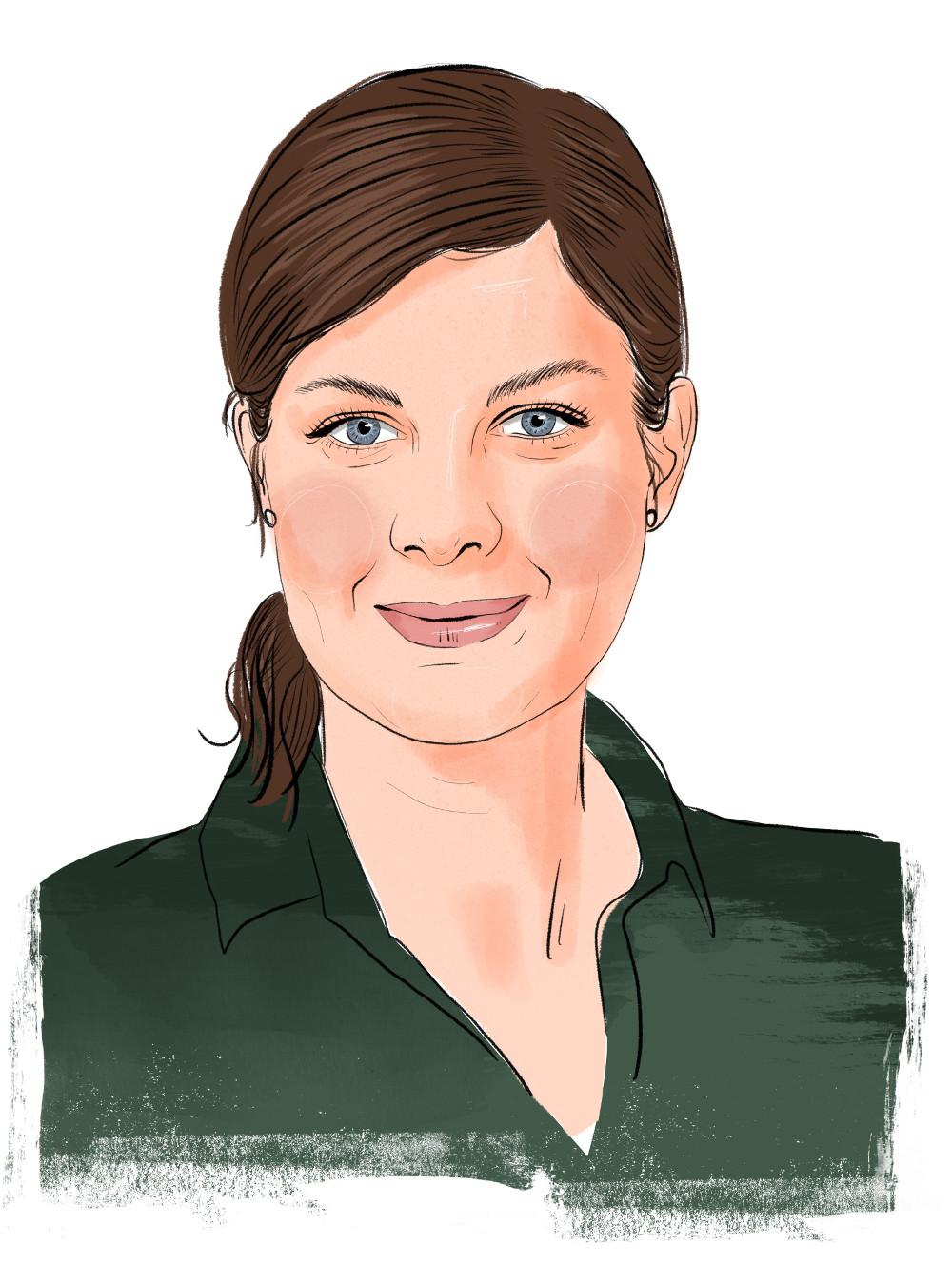 Annika Hein