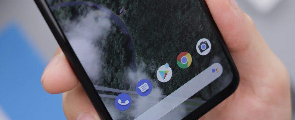 Neue Richtlinien für Google Play Store: Keine Emoticons, Caps Lock oder Ranking-Hinweise in App-Darstellung