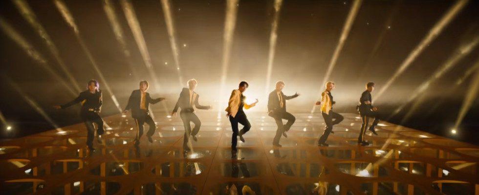 """BTS stoßen sich selbst vom Thron: Neuer Song """"Butter"""" bricht YouTube-Rekord"""
