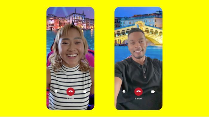Bumble und Snapchat kooperieren