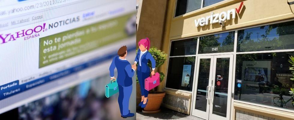 Verizon Media samt ehemaliger Pionier-Brands Yahoo und AOL für 5 Milliarden US-Dollar verkauft